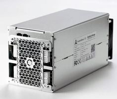 AvalonMiner 721 6Th/s Bitcoin Miner - each unit provides a consistent 6 Terahash per second (THS) at 900 Watts. Designed for long lasting operation.