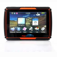 Cheap gps waterproof motorcycle, Buy Quality gps moto directly from China moto navigation Suppliers: 2017 New! Gps Bike, Motorcycle Gps, Tracker Free, Free Maps, Fish Finder, Flash, Multimedia, Bicycle, Boat