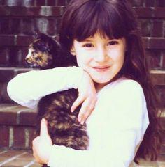 Jessica Springsteen birthday girl @officialRumbledoll