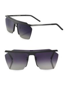 a54eff2bc5c Gentle Monster - Siki Rectangular Sunglasses ( 560 CDN)