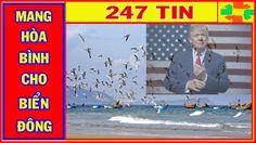 Tình Hình Biển Đông: Donald Trump Khắc Chế Trung Quốc Trả Lại Sự Yên Ổn ...