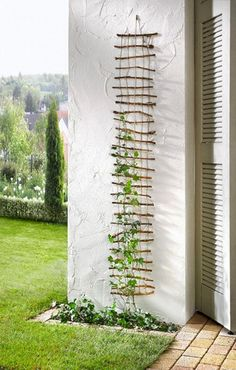 Inspiring DIY Vertical Gardens You Cant Try for Beautfy Garden & 30 Ideas