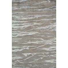 Hand-tufted Serenity Wool Rug (8' x 11')