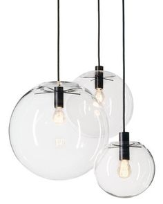 Luminaires salle à manger / Suspension Selene - Classic on Salle a manger http://www.ambientedirect.com/fr/classicon/selene-suspension_pid_538_4939.html