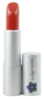 Lipstick Gladiola - warm red - soft autumn, warm autumn, dark autumn