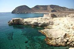 El Playazo, Cabo de Gata