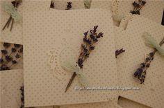 Wedding Invitations - with lavender Lavender, Wedding Invitations, Frame, Decor, Picture Frame, Decoration, Wedding Invitation Cards, Decorating, Frames