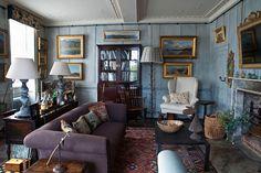 Rivière - House & Garden 100 Leading Interior Designers