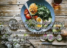 Gut health is so important because more than half of your immune system is in your GI tract. Experts are now realizing that digestive, or gut health is linked to many diseases, so keeping your digestive system on track is one way to prevent serious illness down the road. You can watch the video or […]