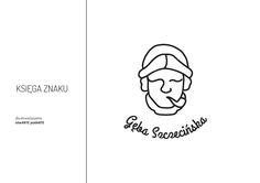 "Popatrz na mój projekt w @Behance: ""Brand book - logo design"" https://www.behance.net/gallery/55000345/Brand-book-logo-design"
