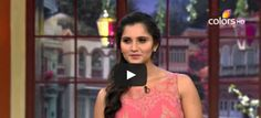 Comedy Nights With Kapil - sania mirza - Full Episode - 22nd December 2013  http://bollywood.chdcaprofessionals.com/2013/12/comedy-nights-with-kapil-sania-mirza.html