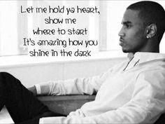 Trey songz - Jupiter love Lyrics - YouTube