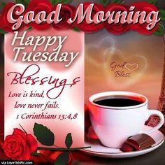 Good morning sister and yours, happy Saturday, God bless ☕🍪🐝🚩❤💋💋 Tuesday Quotes Good Morning, Good Morning Sister, Happy Tuesday Quotes, Good Morning Saturday, Good Morning Photos, Good Morning Coffee, Good Morning Happy, Good Morning Everyone, Happy Saturday
