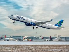 JetBlue is having a flash sale with one-way flights starting at $20 right now - The INSIDER Summary:  JetBlue just announced a flash sale.  The sale includestravel within the US and Puerto Rico.  Flights depart from 11 cities, with the lowest fares coming in at $20 one-way.  JetBlue is having a flash sale with one-way flights for as little as $20, right now.  The$20 fareis for a flight from New York (JFK), to Boston, on August 10.  The airline is also offering flights with $30 fares…