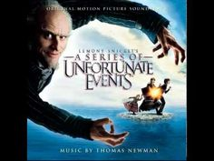 A SERIES OF UNFORTUNATE EVENTS: And remember one thing, my darlings, and never forget it: that no matter where we are, know that as long as you have each other, you have your family. And you are home. - Soundtrack by: Thomas Newman