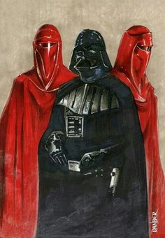 Royal Empire...