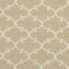 Like the magnificent castle that shares its name, this glorious loop carpet is influenced by classical Moorish design. The intricate honeycomb pattern is delineated in three separate yarn colors of 100��0Antron® Legacy nylon, a fiber known for durability and color fastness. Alhambra is offered in 12 colorways. Alhambra is also available in our Area Rug Standards Program.
