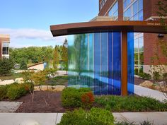 is the leading manufacturer of award-winning, sustainable building materials and architectural hardware solutions for the Architecture + Design industry. Environmental Graphic Design, Environmental Graphics, Sustainable Building Materials, Donor Wall, Plaque Design, Wayfinding Signage, Wall Installation, Public Art, Landscape Architecture