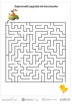 img Maze Puzzles, Lap Books, Coding, Notebook, Color, Games, Ideas, Labyrinths, Kindergarten