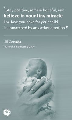 Jill Canada is one of many who has experienced prematurity and is sharing her words of wisdom and inspiration for others currently going through it. #PrematurityAwarenessMonth