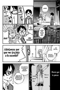 Manga Shigatsu wa Kimi no Uso Capítulo 31 Página 37
