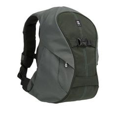 Crumpler The Karachi Outpost Gear Carrier-S KO-01-01B by Crumpler. $230.00. From the Manufacturer                            The history of Crumpler originates in the world of bike messengers and their messenger bags. However, since 1995 the Crumpler collection of bags has greatly expanded. The range includes professional camera bags, laptop and technology bags, backpacks, casual bags and luggage. But despite the evolution in style and use that Crumpler bags have undergo...
