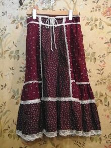 GUNNE SAX SKIRT   Had this in blue