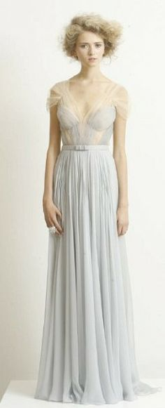 Ellie loves...: Alternative Wedding Dresses
