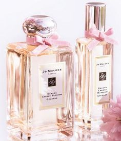 Best Things in Beauty: Jo Malone Sakura Cherry Blossom Cologne