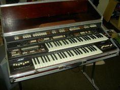 Orgel Solton P500C in Schleswig-Holstein - Sülfeld | Musikinstrumente und Zubehör gebraucht kaufen | eBay Kleinanzeigen