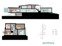 Mobius House section 1