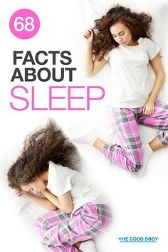As humans we spend an average of 25 years sleeping, that's a third of our life.   Discover who sleeps the least, who sleeps the most, how to get more sleep plus some fun facts thrown in there just to make you smile.
