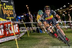Sven Nys said he felt strong, and knew he could win. © LasalaImages.com Cross Vegas 10-09-2014