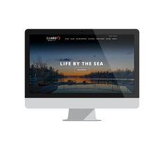 Web Design | Ed Aro Real Estate | edaro.com