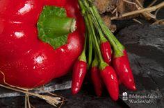 cool Fotografie »Peperoni – Kulinarische Streifzüge Numero 37«,  #Food #Stills