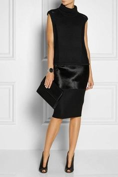 Moda e Street Style della Milano Fashion Week – settembre 2018 – Wlyin Look Fashion, Womens Fashion, Fashion Design, Fashion Trends, Cheap Fashion, Elegantes Outfit, Business Outfit, Mode Vintage, Office Fashion