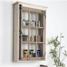 Wood Wall Shelf, Wood Shelves, Floating Shelves, Shelving, Large Bathrooms, Small Bathroom, Bathroom Plants, Boho Bathroom, Master Bathroom