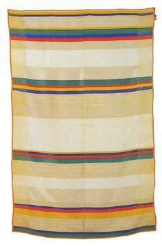 Gunta Stölzl - Bauhaus Master; 1926 Silk, wool and rayon 146.5 x 97 cm Neue Sammlung, Munich