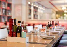 Qualität aus Leidenschaft Table Settings, Table Decorations, Home Decor, Gourmet Food Store, Deli Food, Passion, Recipes, Decoration Home, Room Decor