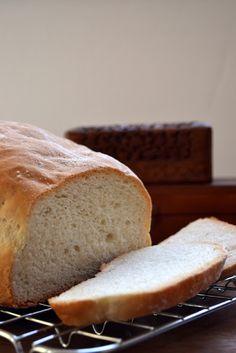 Cucina Artusiana: Pane Casereccio [Pão Caseiro]