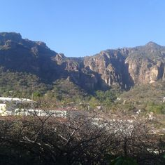 Housesitting assignment in Tepoztlán, Mor., Mexico