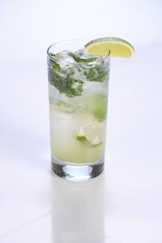 Carla Hall's Ginger Lime Zinger    ingredients: to the Ginger Simple Syrup  3/4 cup grated Ginger  2 cups Granulated Sugar  2 cups Water