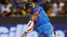Kedar Jadhav only plays in the ODI format for the Indian team whereas, this year, India are focusing on Asia Cup, World Cup and Tests King Pic, One Day International, Ravindra Jadeja, Asia Cup, Chennai Super Kings, Cricket News, Funny Tweets, Squad, Wish