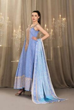 Omar Sayeed Lawn Collection 2012-12