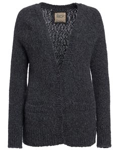 Better Rich Cardigan  http://www.kleidoo.de/produkt/better-rich-strickjacke-aus-alpaka-woll-mix-anthrazit-27301