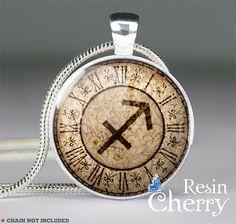 Sagittarius Zodiac jewelry