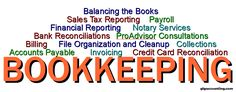 Now let us provide you with some solid facts. Here are some of the most unarguable benefits of hiring a bookkeeping service rather than doing this thing privately. Hit the Like & Repin button if you don't mind!