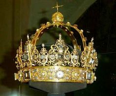 the Crown of Norway