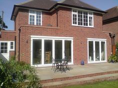 double storey extensions - Google Search