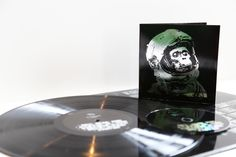 "Neil Cowley Trio ""Spacebound Apes"" [Manufactured by Key Production]"